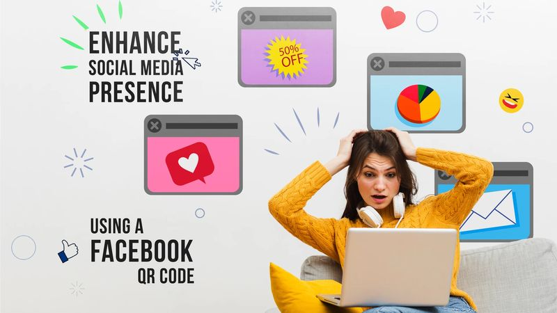 facebook qr code 2020