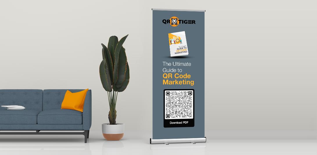 Best Free QR Code Generator File QR Code
