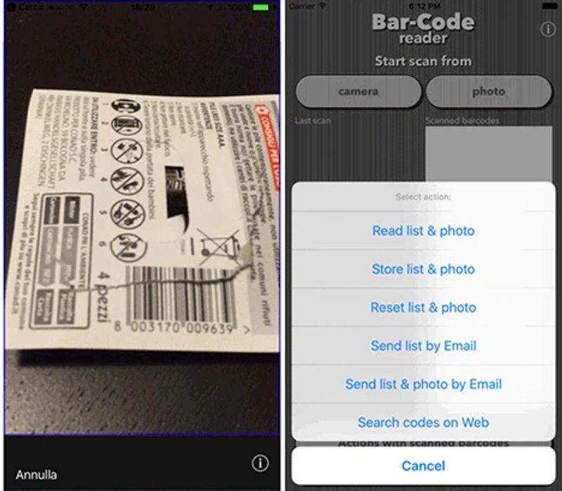 qr code reader apps