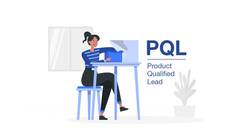 how to generate sales leads PQL