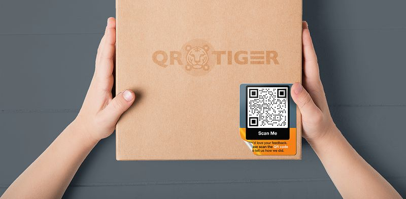 qr codes in retail product