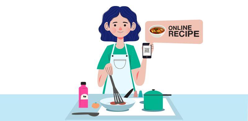 qr code marketing for website