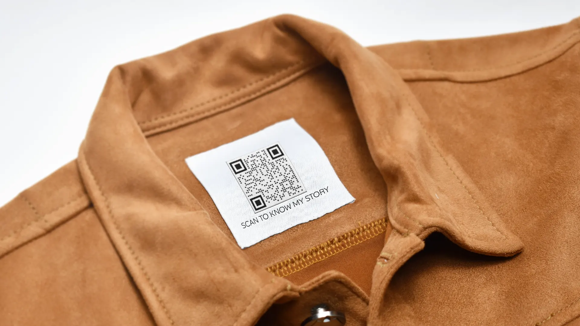 creative uses of qr codes clothes