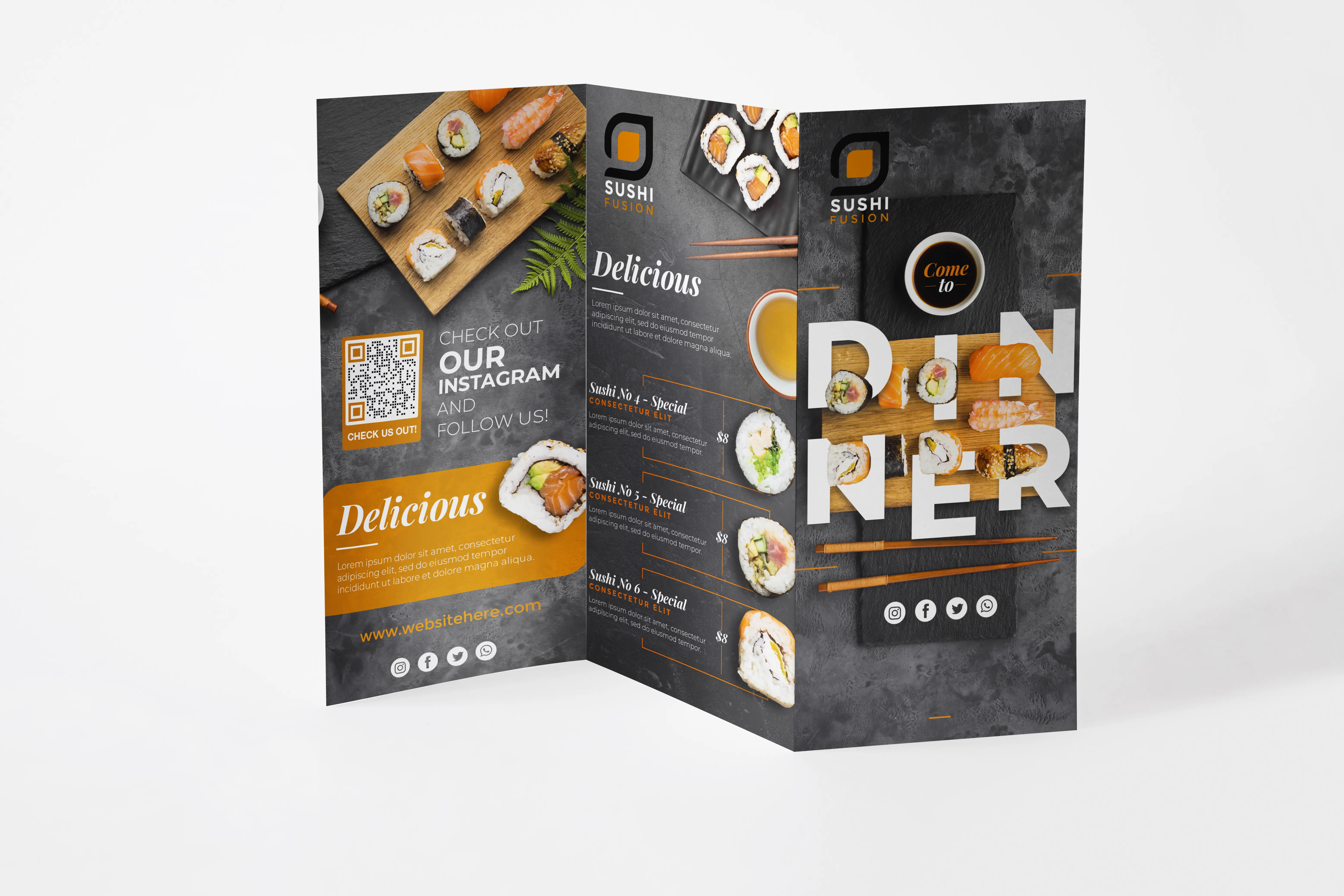 instagram qr code generator for promotion