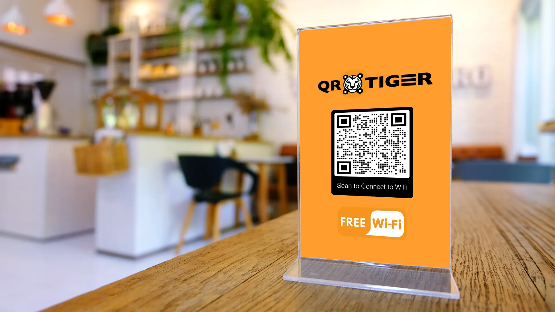 creative uses of qr codes wifi qr code
