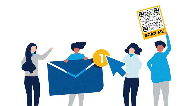 email marketing use