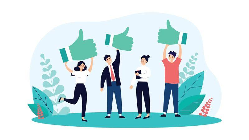 social media qr code to increase followers
