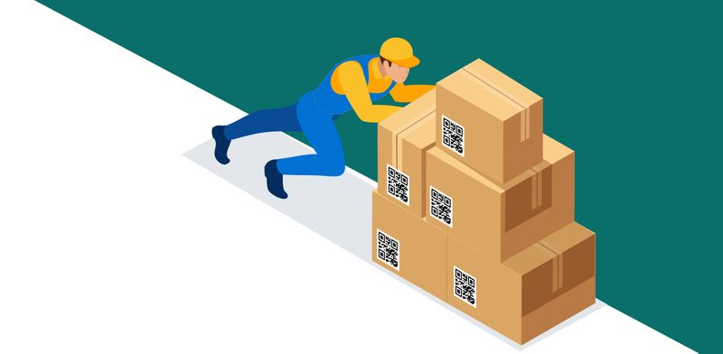 bulk qr code generator inventory