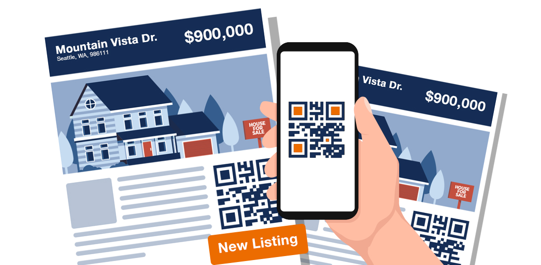 qr codes in real estate