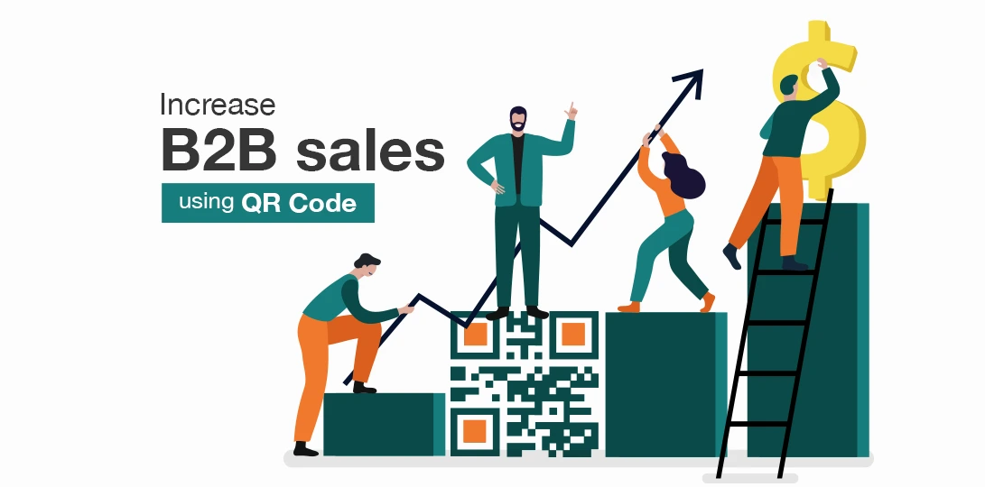 how to do b2b sales
