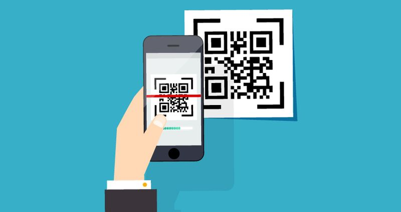 qr codes for gifts