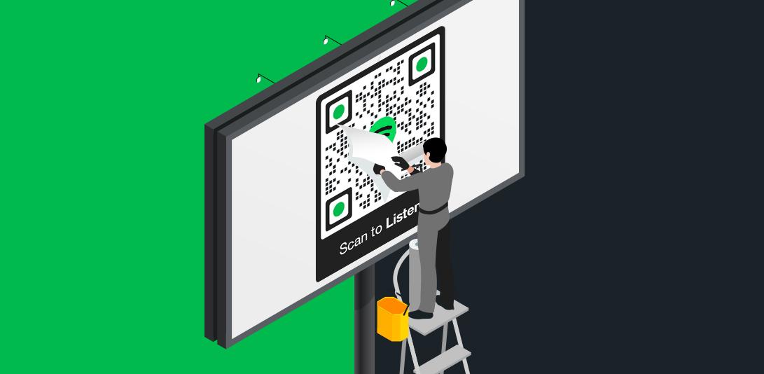 replay spotify code