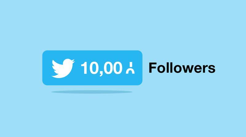 increase followers using twitter qr codes