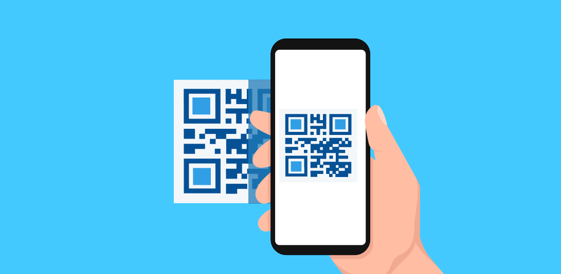 how to generate qr code in excel