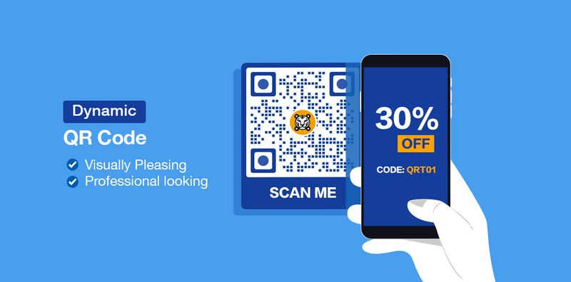 one time redeemable qr code