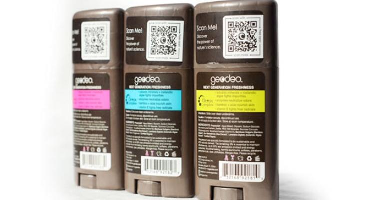 product qr code