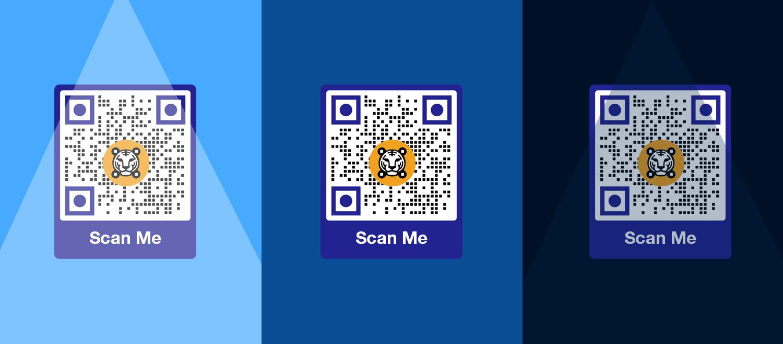 qr code test online