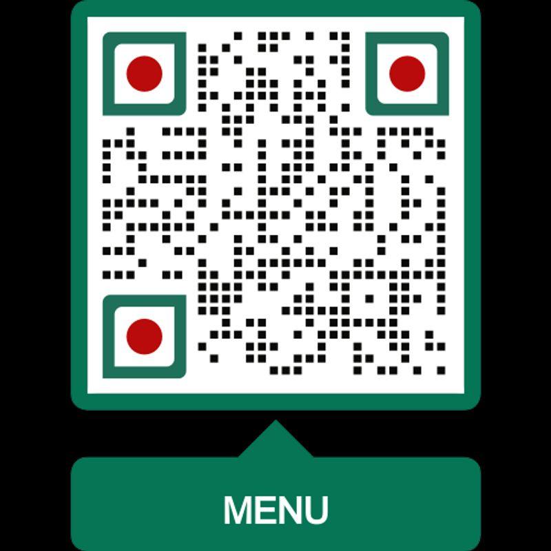 qr code menu for restaurant