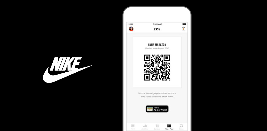 qr code examples in ads