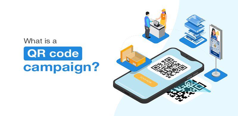 successful qr code campaigns
