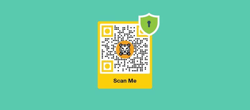 qr code security