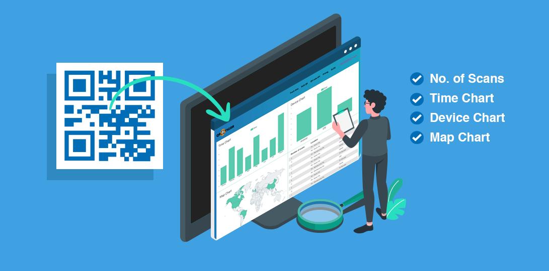 qr code tracking best practice