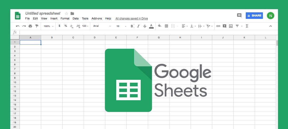 google sheet qr code