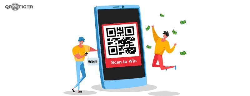 contest qr codes