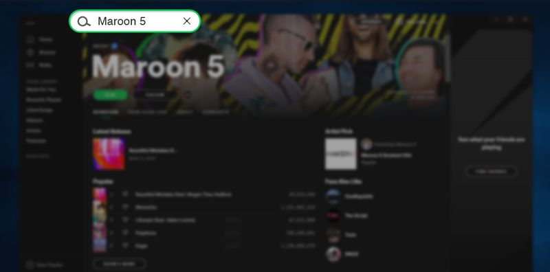 spotify playlist qr code