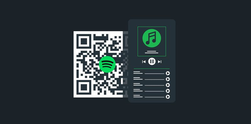 spotify qr code generator