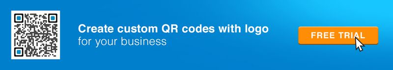 free dynamic QR code trial