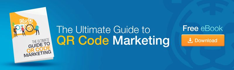 Ultimate Guide to QR code Marketing