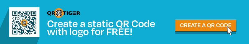 create static QR code free